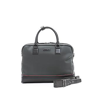 Cerruti grey case 1881 man