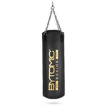 Bytomic Legacy 3ft Punch Bag Zwart/Goud