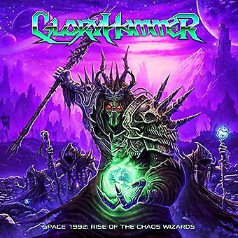 Gloryhammer - Space 1992: Rise of the Chaos Wizards [CD] USA import