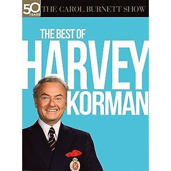 Beste av Harvey Korman [DVD] USA import