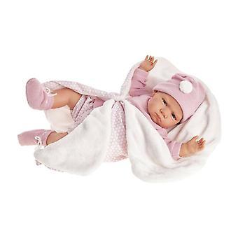 Baby Doll Berta Antonio Juan
