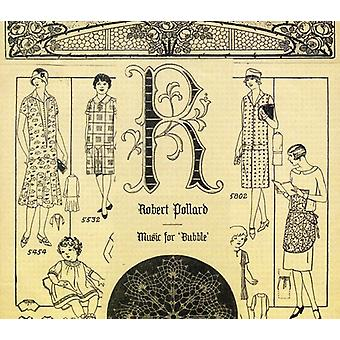 Robert Pollard - Bubble EP [CD] USA import