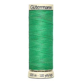 Gutermann Sew-all 100% Polyester Thread 100m Hand and Machine Colour Code  - 401