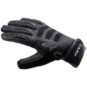Camp Axion Belay Gloves Black