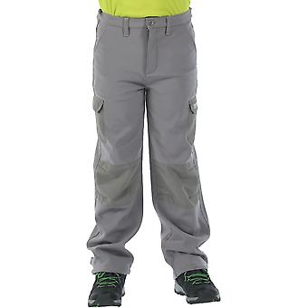 Ragazzi di regata & ragazze inverno Softshell antivento pantaloni