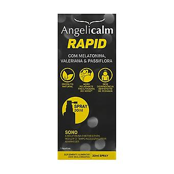 Angelicalm Rapid 30 ml