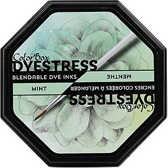 Clearsnap Colorbox Dyestress Blendable Dye Ink Full Size Mint