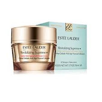 Estee Lauder Vitalizing Supreme + Global Anti-Aging Cell Power Cream 50ml