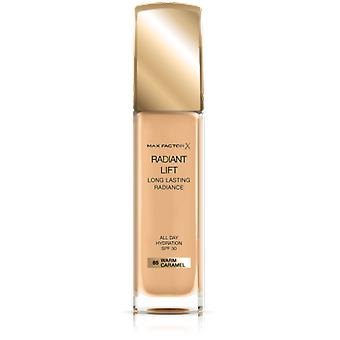 Max Factor Radiant Lift Foundation #085-Warm Caramel
