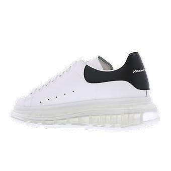 Alexander McQueen Clear sole degrade White 611698whx989061 shoe
