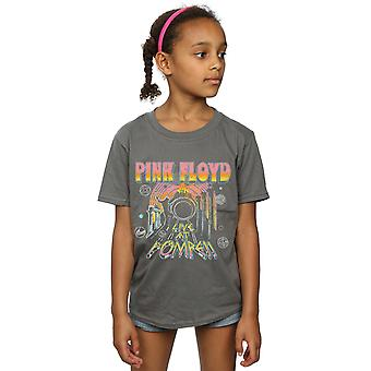 Pink Floyd Girls Live At Pompeii T-Shirt