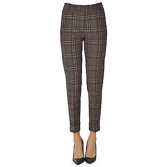 Kiltie Ezgl187025 Women's Multicolor Polyester Pants