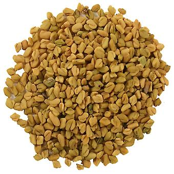 Frontier Natural Products, Organic Whole Fenugreek Seed, 16 oz (453 g)