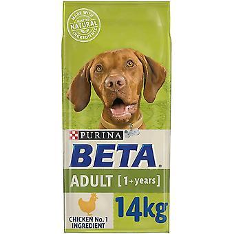 Beta Adult - Huhn - 14kg