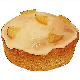 Cake Street Frozen Lemon Drizzle Cake