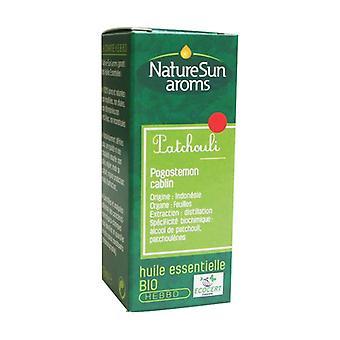 Huile essentielle Patchouli Bio 10 ml de huile essentielle