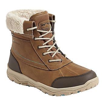 Karrimor Womens Edmonton Weathertite Leather Walking Boots