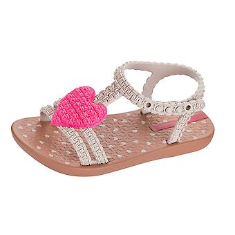 Ipanema My 1st Sandals Baby / Infant Sandals - Pink and Beige