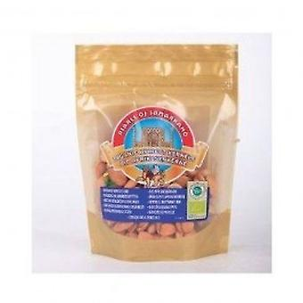 Pearls Of Samarkand - Org F/T Apricot Kernels 100g