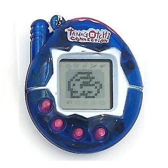 الحيوانات الأليفة الإلكترونية اللعب 90s الحنين 49 الحيوانات الأليفة في لعبة واحدة افتراضية سايبر 6 نمط