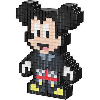 Pixel Pals Kingdom Hearts King Mickey Kids Toy