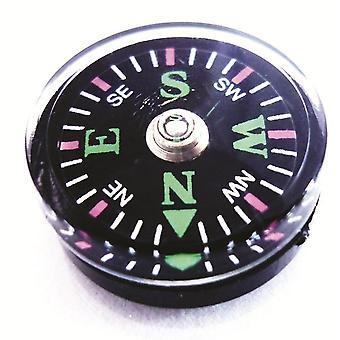 BCB Explorer Button Compass - BCB Adventure Explorer Button Compass