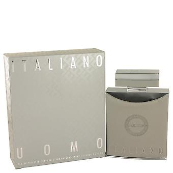Armaf Italiano Uomo Eau De Toilette Spray por Armaf 3,4 oz Eau De Toilette Spray
