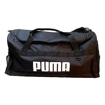 Puma Large Challenger Duffle Bag - Black