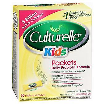 Culturelle Culturelle Probiotics For Kids, 30 packets