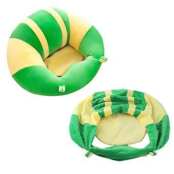 Baby bärbar soffa stöd säteslock