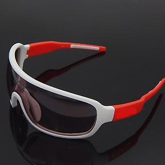 Lens Brand Outdoor Cycling Glasses, Bike Bicycle Goggles Sport Sunglasses