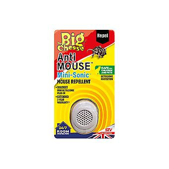 STV Anti Mouse Sonic Repellent x 1 STV826