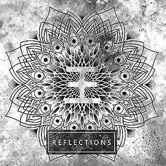 Reflections - Color Clear [CD] USA import