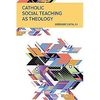 Katholiek Sociaal Onderwijs als Theologie