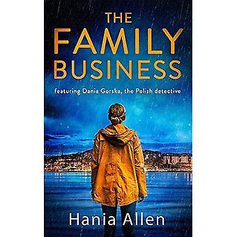Familien virksomheten