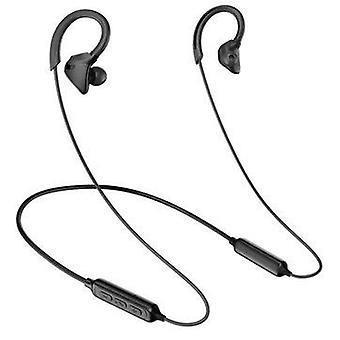 [حقيبة تخزين مجانية] PTM X1 Neckband شنقا بلوتوث سماعة الأذن اللاسلكية