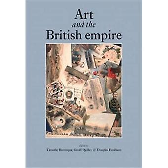 Kunst en het Britse rijk
