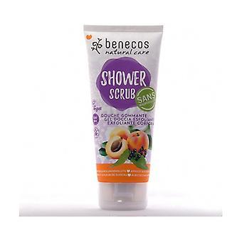 Body peeling / Apricot & Elderberry 200 ml of cream