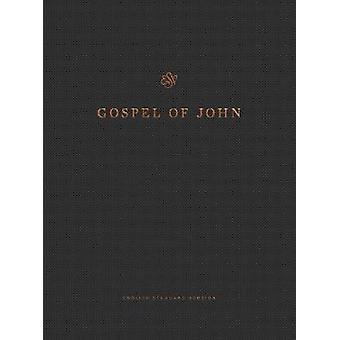 ESV Gospel of John Reader's Edition