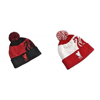 Liverpool FC neulottu talvihattu