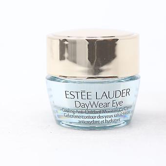 Estee Lauder Daywear Eye Cooling Anti-Oxidant Moisture Gel Creme 0.17oz/5ml Nou