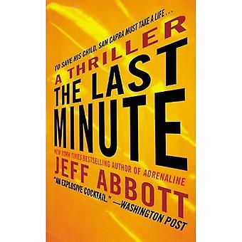 El último minuto