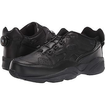 Propet Men's Stability Reel Fit Sneaker