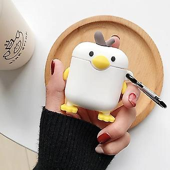 Case For Airpods Cute / Shockproof / Dustproof Kopfhörertasche