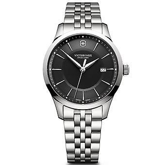 Reloj para hombre Victorinox 241801, cuarzo, 40 mm, 10ATM