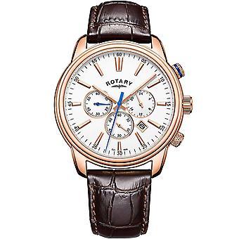 Relógio Masculino GS05084/06, Quartzo, 40mm, 5ATM