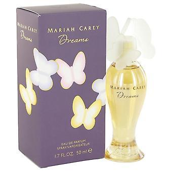 Mariah Carey Dreams Eau De Parfum Spray By Mariah Carey 1.7 oz Eau De Parfum Spray