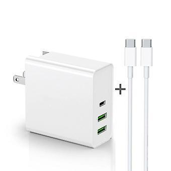 Adaptador de alimentação USB-c