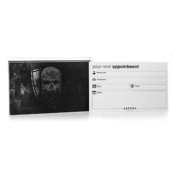 Agenda Barbering AC1B Carte appuntamento (confezione da 100)