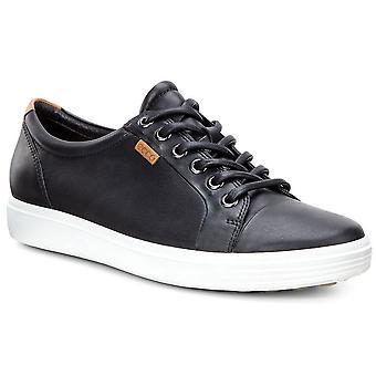 Ecco Soft 7 lace up sapatos femininos
